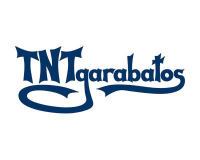 """logo """"TNTgarabatos"""" Diseño Gráfico e Ilustración"""
