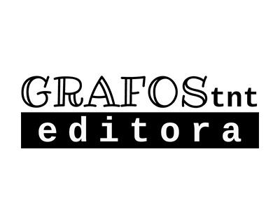 "logo ""GRAFOStnt - editora"""