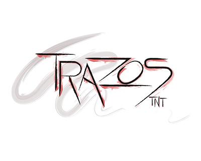 """logo """"TRAZOS tnt"""""""